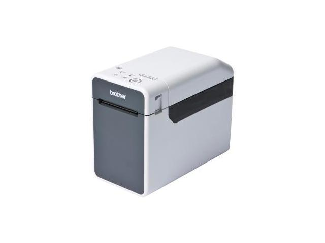 Brother Pocketjet 6 Plus Direct Thermal Printer - Monochrome