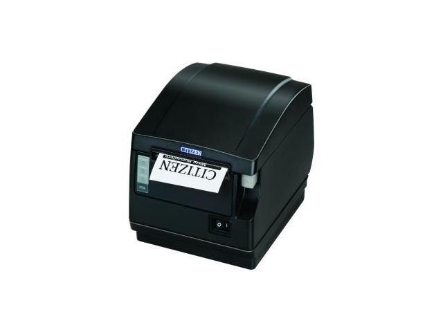 Citizen CT-S651 Direct Thermal Printer - Monochrome - Receipt Print