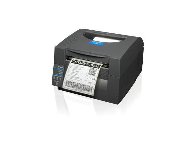 CL-S521 Direct Thermal Printer - Monochrome - Label Print