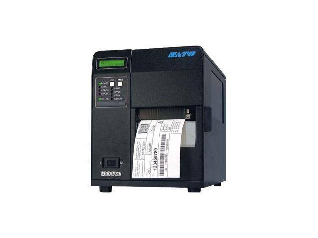 SATO M 84Pro(6) - Label Printer - B/W - Direct Thermal / Thermal Transfer (J15253) Category: Label Printers