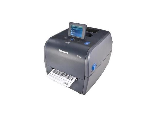 Intermec PC43t - Label Printer - B/W - Thermal Transfer (LK0308) Category: Label Printers