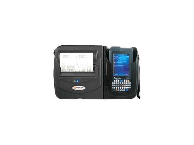 Datamax PrintPAD PrintPAD Direct Thermal Printer - Monochrome - Mobile - Receipt Print