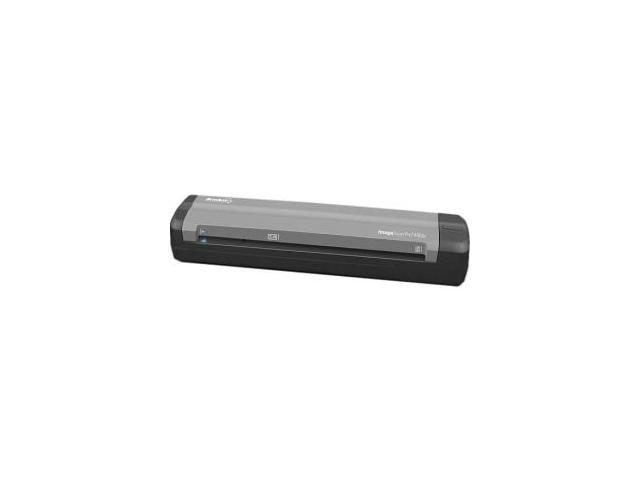 Ambir ImageScan Pro 490ix Sheetfed Scanner - 600 dpi Optical