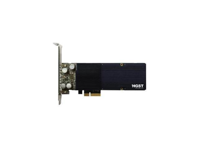 HGST Ultrastar SN100 HUSPR3232ADP301 3.20 TB 2.5