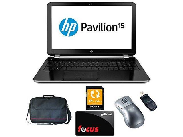 HP Pavilion 17-f004dx AMD A10, 6GB, 750GB HD, DVD, 17.3