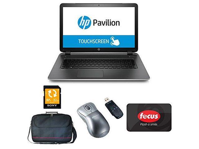 HP Pavilion 17-f023cl AMD Quad-Core A10, 8GB, 1TB HD, Beats Audio, 17.3