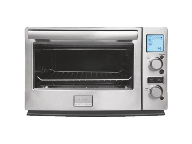 CONVECTION TOASTER OVEN FPCO06D7MS