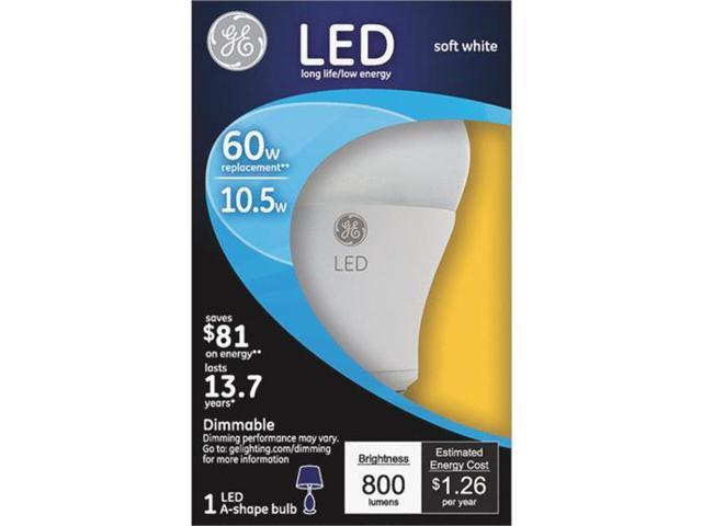 11W DIMMABLE A19 BULB 14203