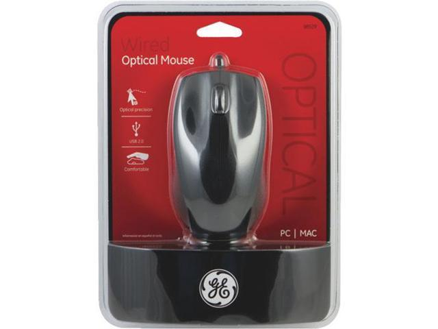 WIRED OPTICAL MOUSE 98529