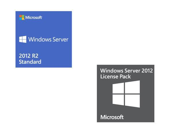 What You Need to Know about Windows Server CALs | Newegg com
