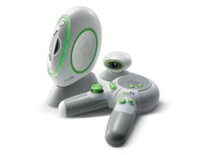 LeapFrog LeapTV Educational Active Video Game System - White