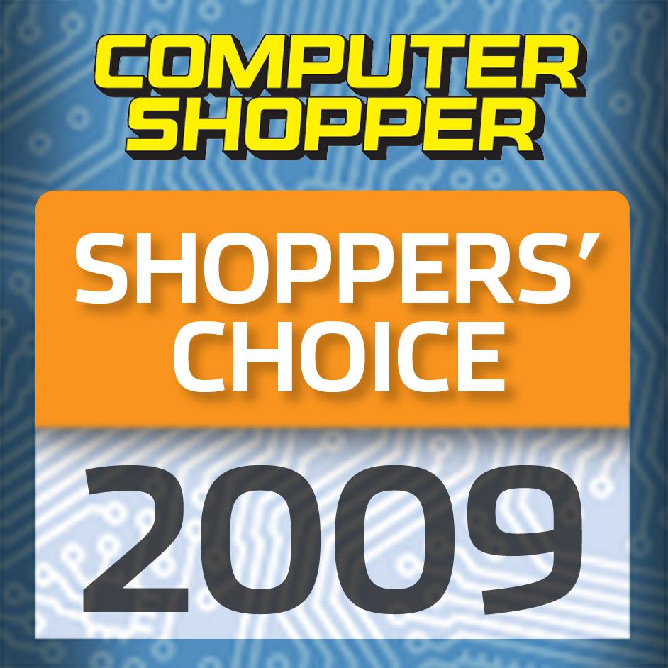 Computer Shopper 2009