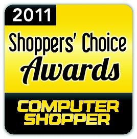Computer Shopper 2011